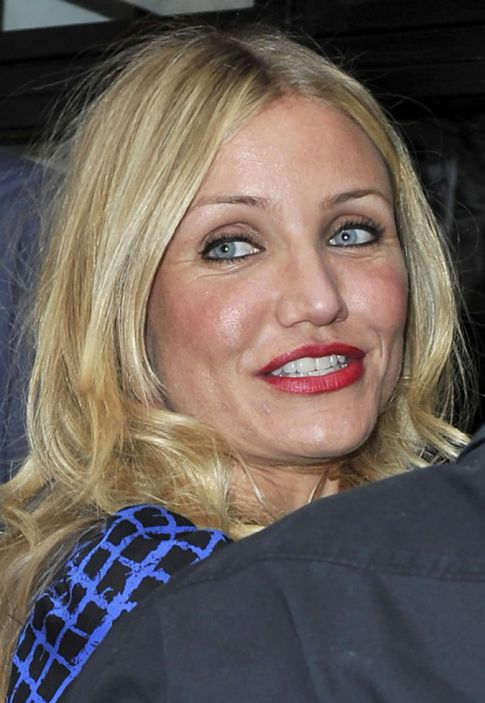 Cameron Diaz & Kate Hudson In Battle Over Alex Rodriguez