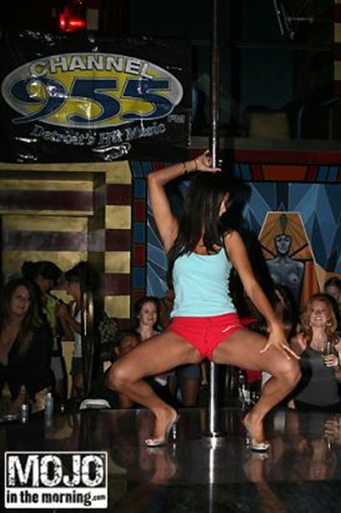 Miss USA Rima Fakih Is Talented In The Pole Dancing Deparment