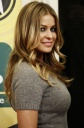 Carmen Electra Grinds on TRL Italia