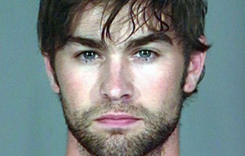 Chace Crawford Arrested For Liking The Marijuanica