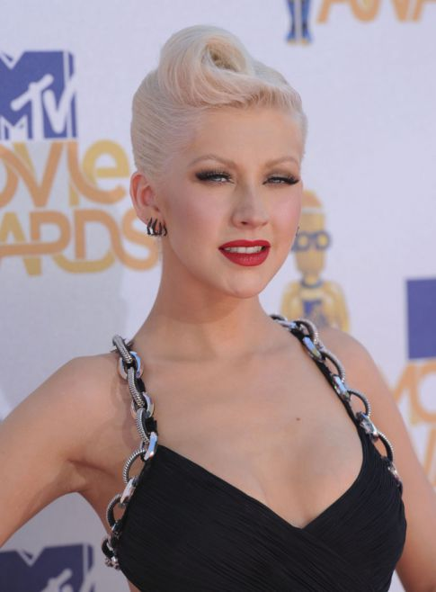 MTV Movie Awards 2010: Who Was The Hottest Of The Night?
