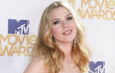 MTV Movie Awards Spotlight: Scarlett Johansson