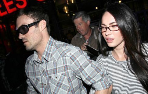 Megan Fox Is Engaged To Brian Austin Greene Again