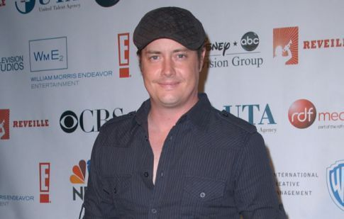 "Jeremy London ""Kidnapped"" For Five Hours, ""Forced"" To Do Crack Cocaine"