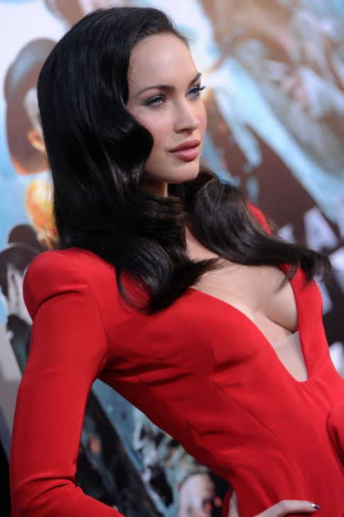 Hot Mess Of The Weekend: Megan Fox