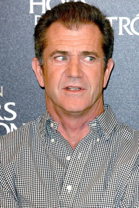 Is Mel Gibson A Woman Beater?