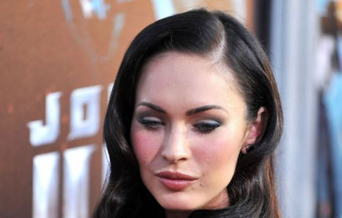 Megan Fox Got Hitched To '90210'-er Brian Austin Green