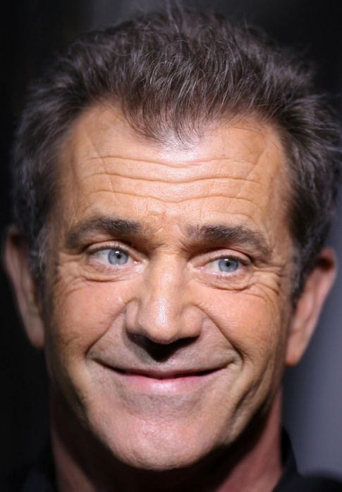 Mel Gibson Is A Racist, Violent Piece Of Crap