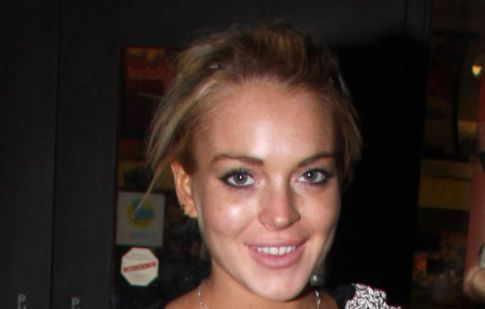 Lindsay Lohan Can Bring Her Bestie To Jail