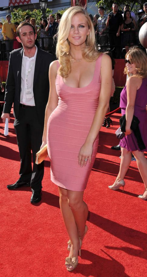 ESPYs Finest: Brooklyn Decker