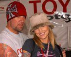 Jesse James Gets Physical Custody Of Sunny