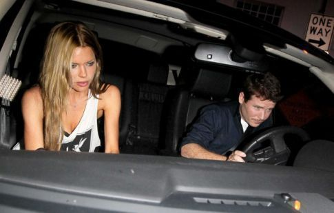 Kevin Connolly's Next Stop: Sophie Monk
