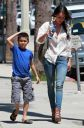 Megan Fox As A Step Mom---Too Bad For The Male Kids