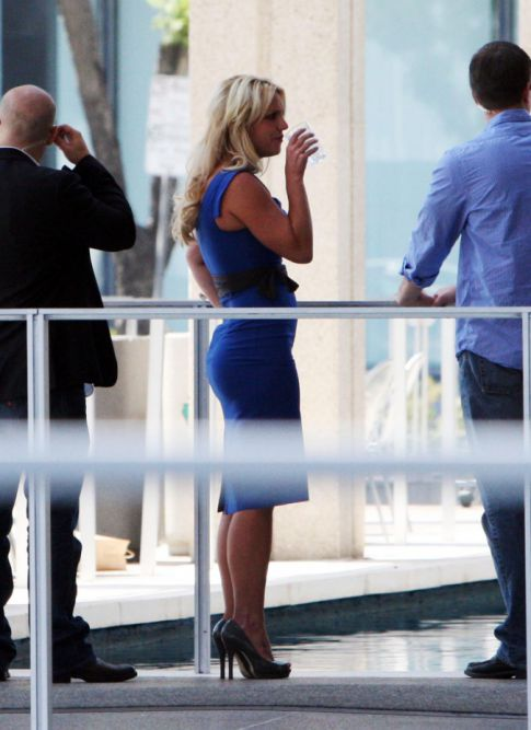 Britney Spears Is The Hottest She's Been In Years