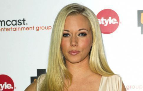 Thursday Tata's: Kendra Wilkinson Reminds Us Why She's Famous Again