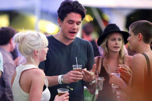 John Mayer's Ways With The Ladies