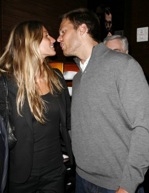 Tom Brady and Gisele Bundchen Will Get Married, Soon?