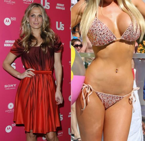 "Molly Sims Feels ""Sorry"" For Heidi Montag"