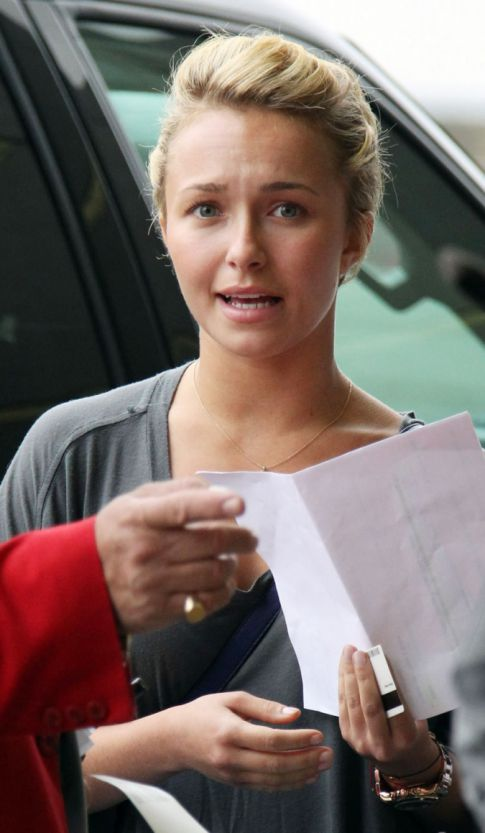 Hayden Panettiere Is A Bratty 21-Year-Old