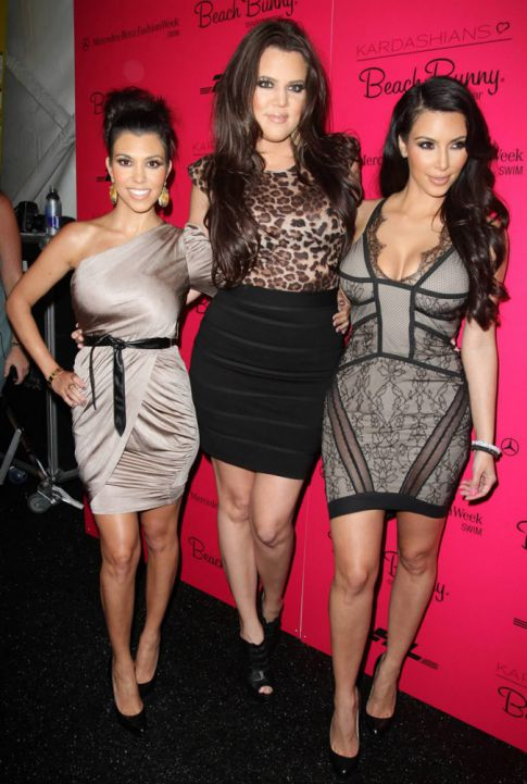 Khloe Kardashian Might Not Be A Real Kardashian