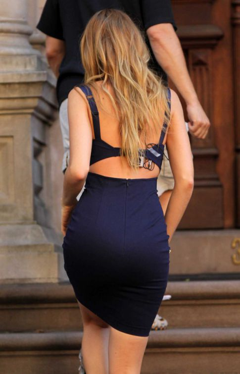 Blake Lively Looks Good From This View