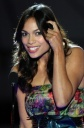 Scream Queen Rosario Dawson at the 2008 Scream Awards