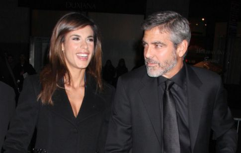 George Clooney Meets The Parents