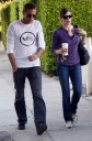 Jessica Biel Pals Around with New Guy, Friend?