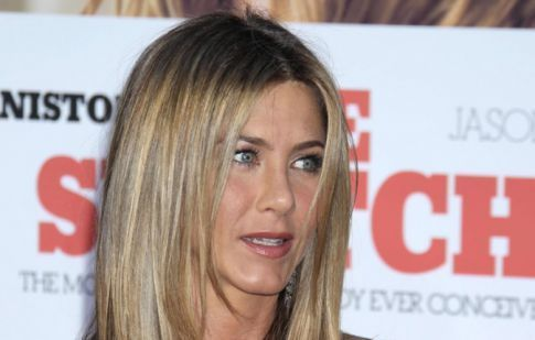 Jennifer Aniston Is The Most Eligible Single Lady In The World According To Vanity Fair