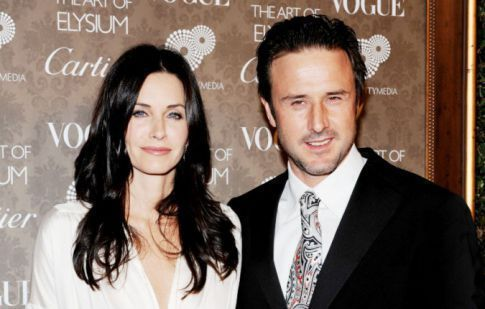 Courteney Cox & David Arquette Split, Arquette Seeing New Gal Pal Jasmine Waltz