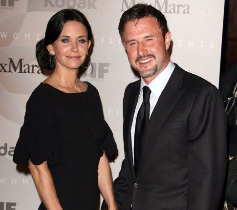 Did Courteney Cox & David Arquette Have An Open Marriage Towards The End?