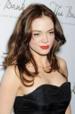 Rose McGowan Supports the Election, Attends Party