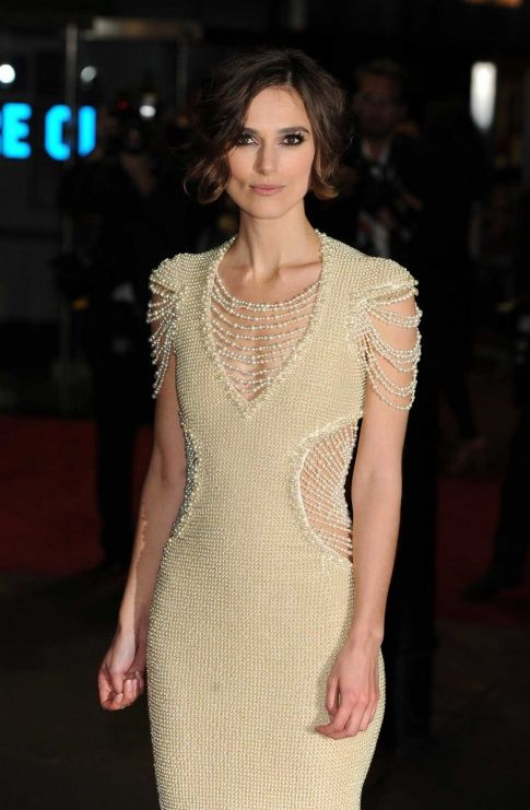 Keira Knightley Needs To Eat Something