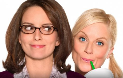Amy Poehler is a Real Life 'Baby Mama'