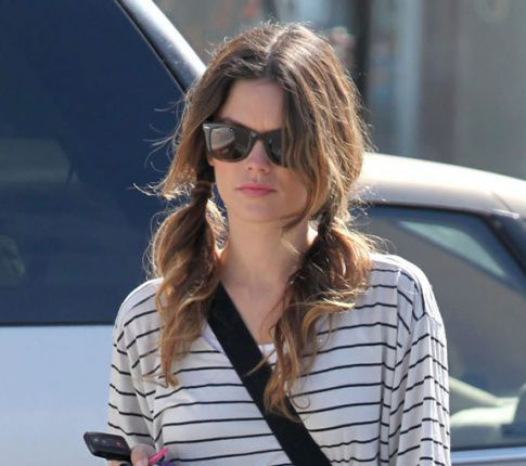 Nightly Treat: Rachel Bilson Part Two