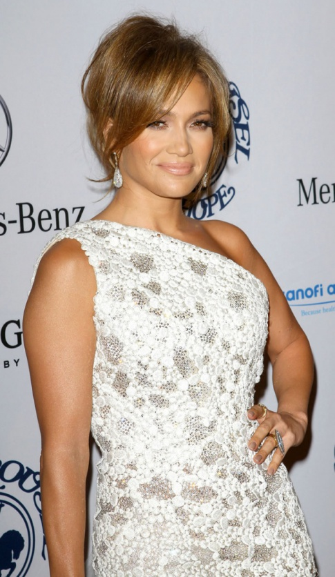 Jennifer Lopez And Ryan Seacrest Hate Each Other