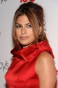 Eva Mendes is Red Hot on the Red Carpet