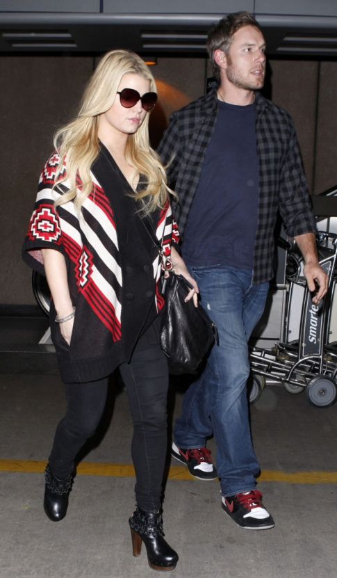 Jessica Simpson's Getting Married