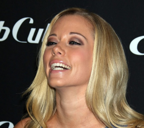 Kendra Wilkinson's Writing Another Book