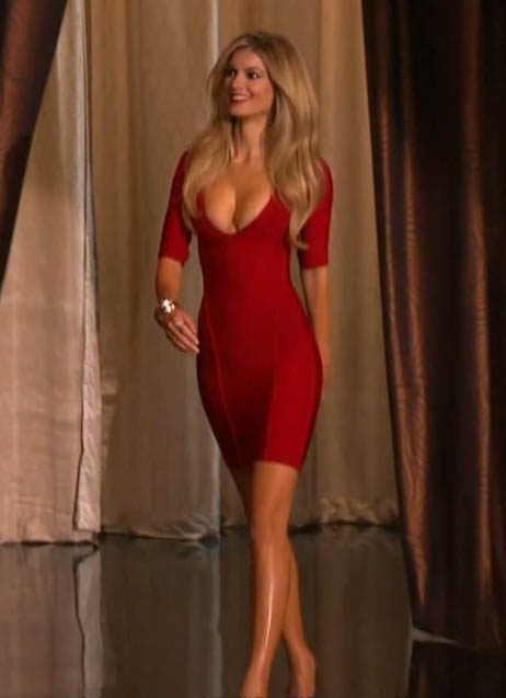 marisa miller conan photo - photo #34