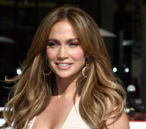 Jennifer Lopez Exposed Herself In Public
