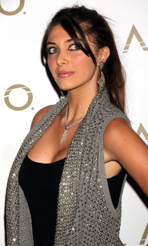 Did Michael Phelps Knock Up Brittny Gastineau?