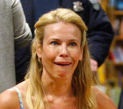 Chelsea Handler Opens Up About Jennifer Aniston And 50 Cent
