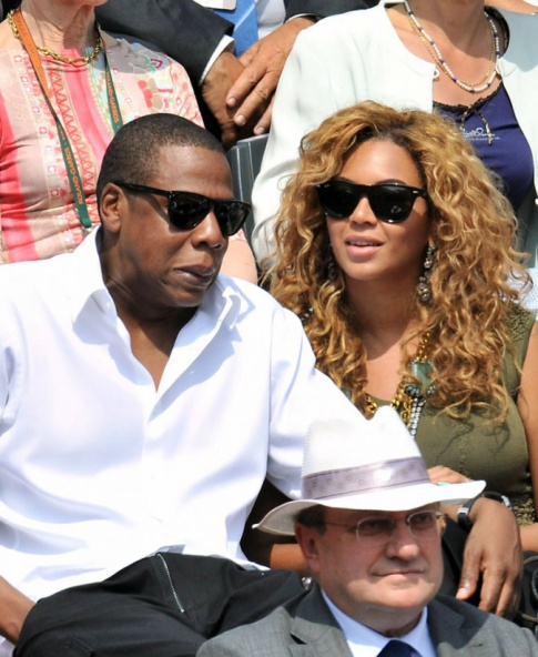 Beyonce Drops $2 Million On Jay-Z For His Birthday