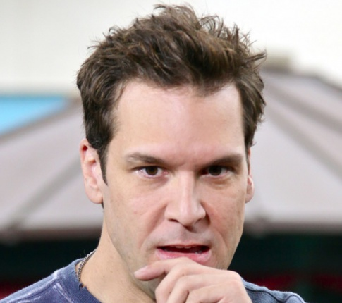 Dane Cook's Half Brother Stole $12 Million From Him