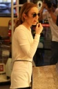 Lindsay Lohan Eats Out, Panda Express