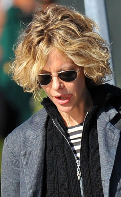 Did Meg Ryan Break Up John Cougar Mellencamp's Marriage?
