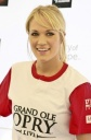 Carrie Underwood Takes a Swing at Celebrity Endorsements