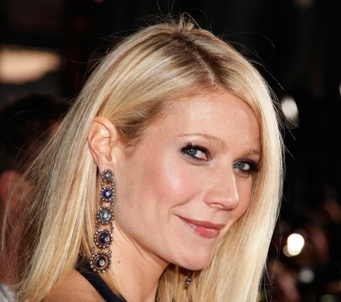 Gwyneth Paltrow The Singer