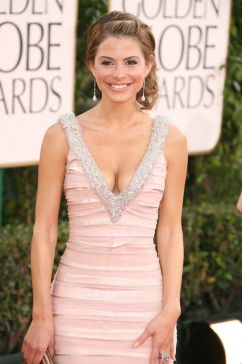 The Hotties Of The Golden Globes
